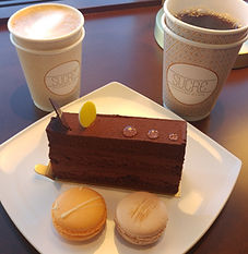 calgary sucre patisserie and cafe
