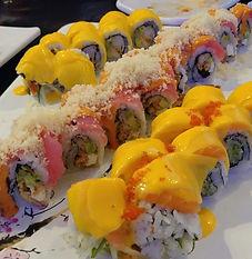 calgary bluefin sushi all you can eat