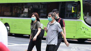 people-wearing-protective-face-mask-at-o