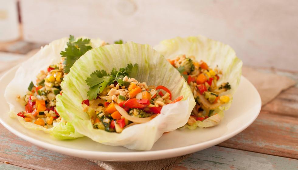 Easy Vegetables