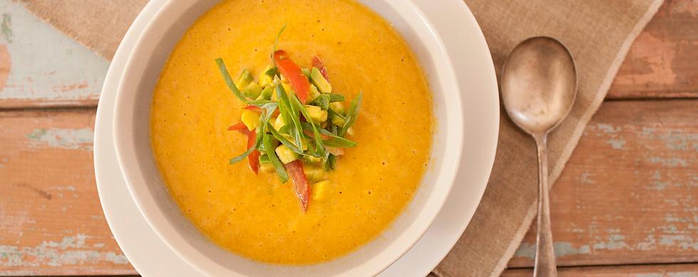 Savvy Soup