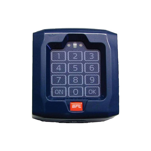 Keypad - BFT Q.BO Touch - Wireless Touchpad