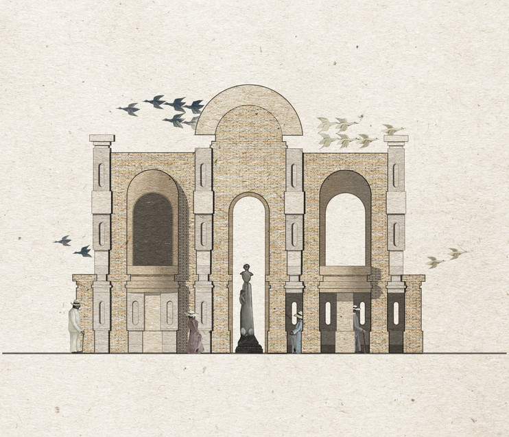 Fictional Elevations-2_Figure-Ground_FIN