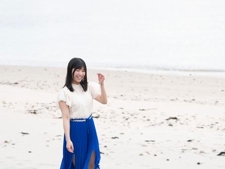 5月24日 (日)  成田彩 zoom特典会のお知らせ