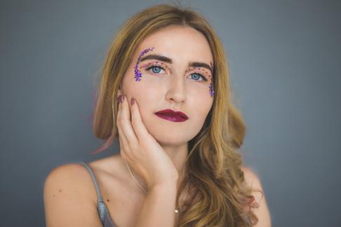 Milena - Fotosesija - Photographer Arta