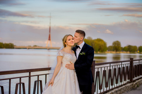 Laura un Rudolfs - Kazas -Photographer A