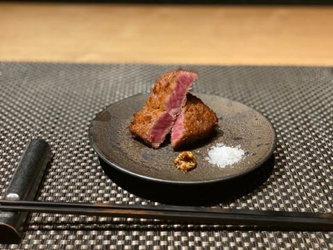 A5 Domestic Black Beef Cutlet