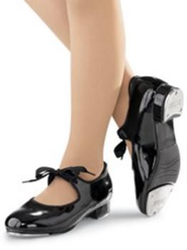 Foundation Tap Shoe