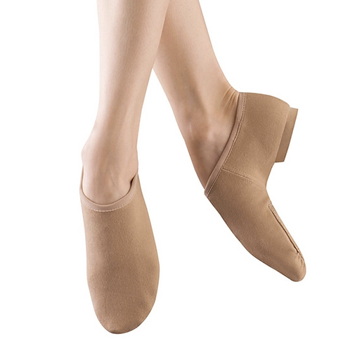 Bloch Canvas Jazz Shoe