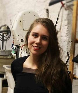 Artist portrait image