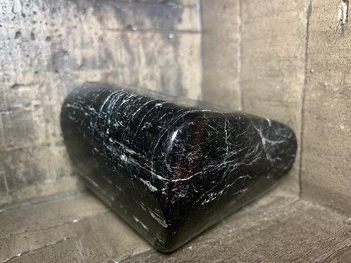 """Polished Black Tourmaline 4"""""""