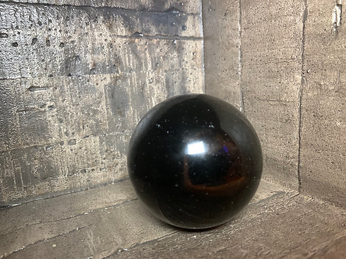 Obsidian Sphere