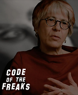 Mention: Code of the Freaks