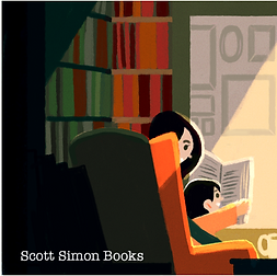 Open Book with Scott Simon