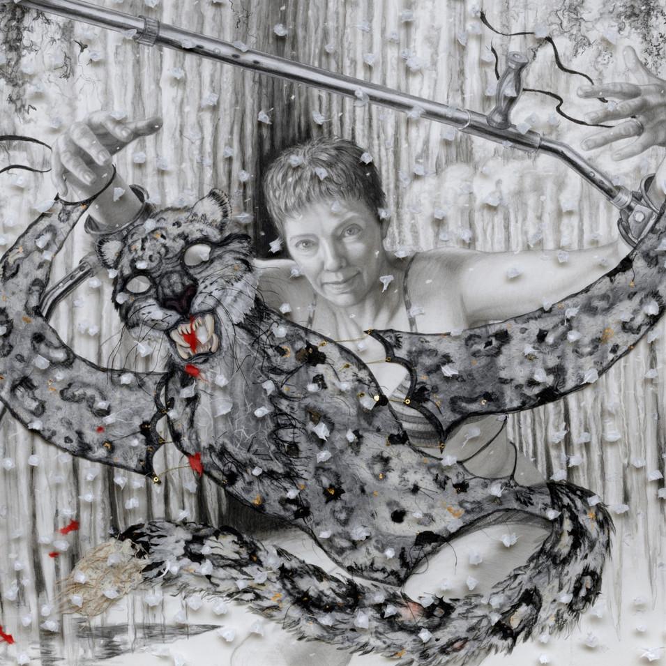 Nicola/Snow Leopard