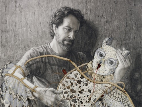 Tim/Owl