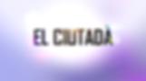 brand El Ciutadà, el nou programa de Ribera Produccions i Ràdio Móra la Nova