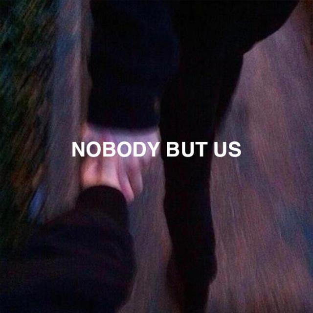 Sebastian Olzanski - Nobody But Us.jpeg