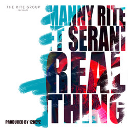 Manny Rite - Real Thing