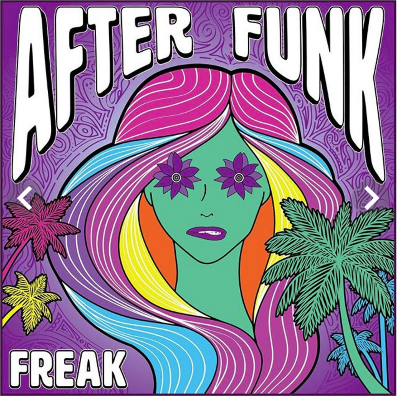 After Funk - Freak