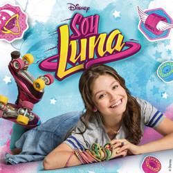 Elenco De Soy Luna