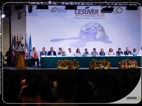 """IV Foro Internacional """"Retos y Desafíos del Cambio Climático"""""""