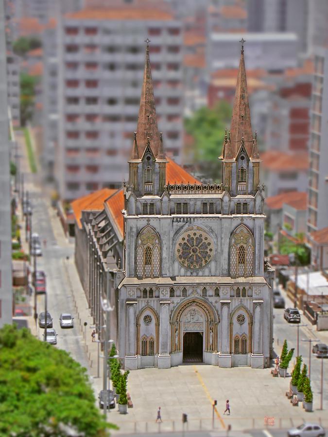 Basílica do Embaré
