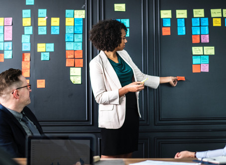 Developing a 5-Year Recruitment Strategy