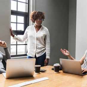 Align Incentive Plans with Growth-Oriented Behaviors