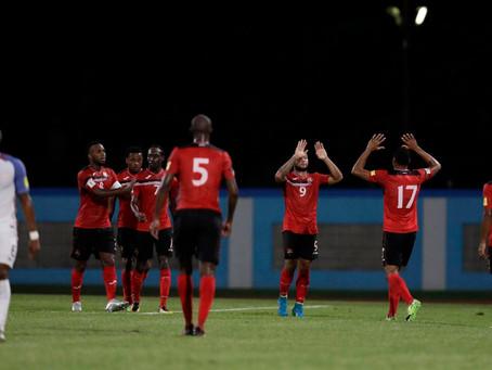 CONCACAF POSPONE HASTA MARZO LAS ELIMINATORIAS AL MUNDIAL DE QATAR 2022
