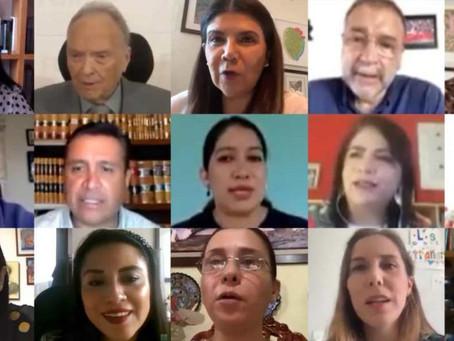 PROPONEN LA HOMOLOGACIÓN DEL DELITO DE FEMINICIDIO PARA LOS 32 ESTADOS DEL PAÍS