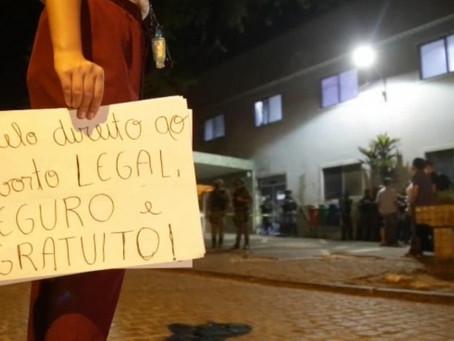 JUEZ EN BRASIL AUTORIZÓ ABORTO A MENOR DE 10 AÑOS QUE FUE ABUSADA SEXUALMENTE POR FAMILIAR