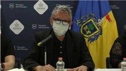 DOS HOMBRES BAJO INVESTIGACIÓN POR ASESINATO DE ELSY MICHELLE