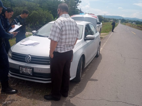POLICÍA MUNICIPAL RESCATÓ A DOS ADULTOS MAYORES PRIVADOS DE SU LIBERTAD Y VÍCTIMAS DE FRAUDE