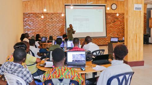 Media Hackathons