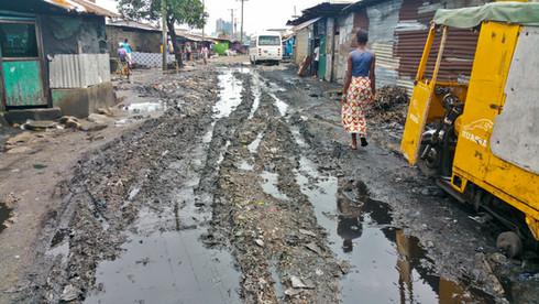 Open Cities Monrovia