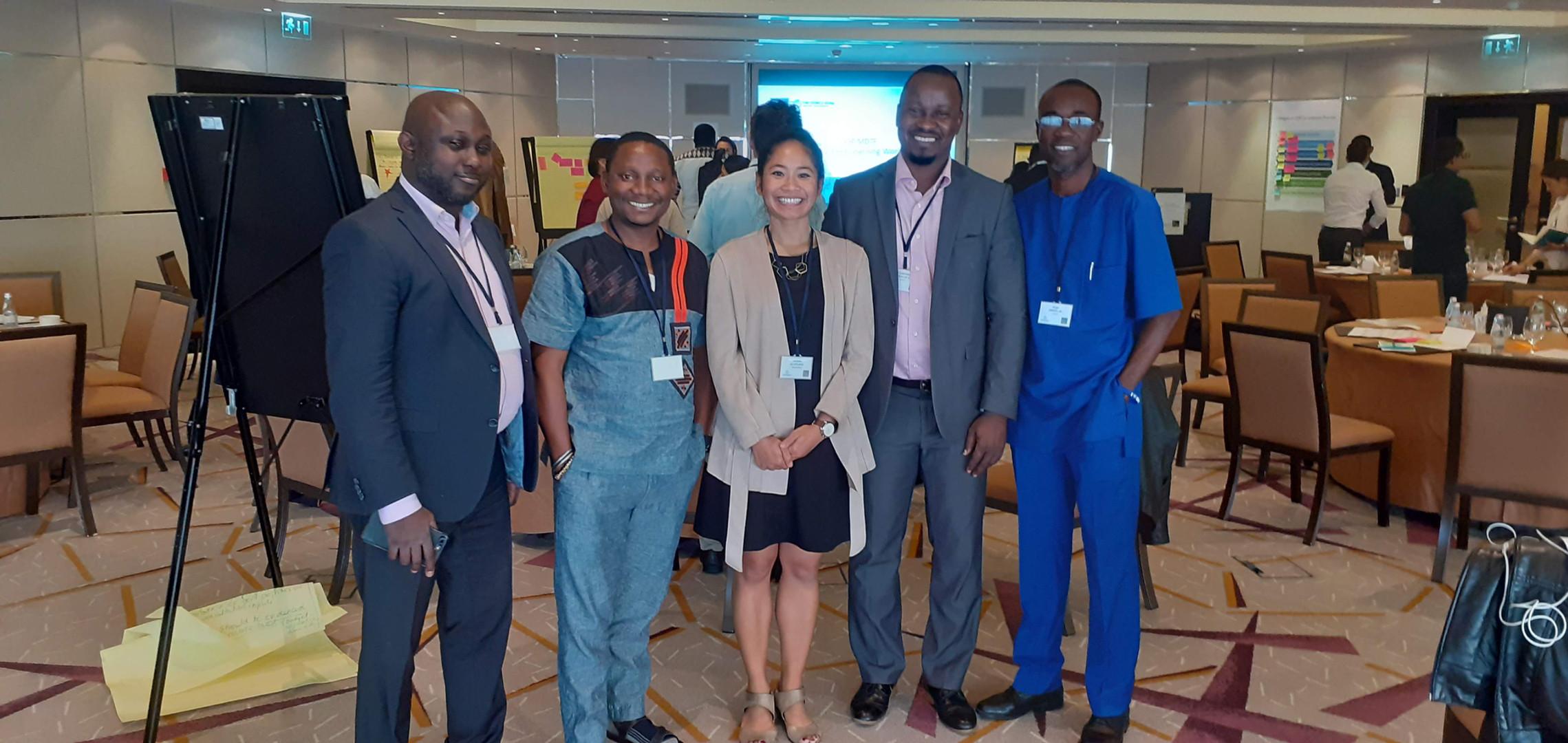 OGP Liberia delegation - Dubai.jpg