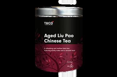 Aged Liu Pao Chinese Tea