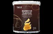BBQ Flavoured Potato Crisps