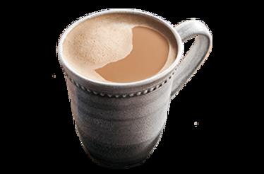 White Coffee (Hot)