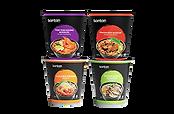 Cup Noodles Starter Kit