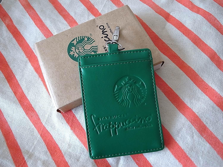 New 2013 Starbucks Taiwan