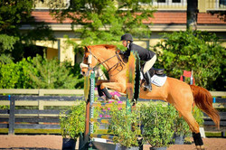 Nora & Z at WEF