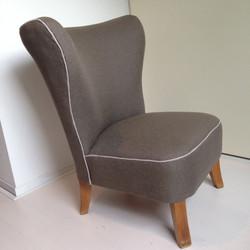 Klein coctail fauteuiltje