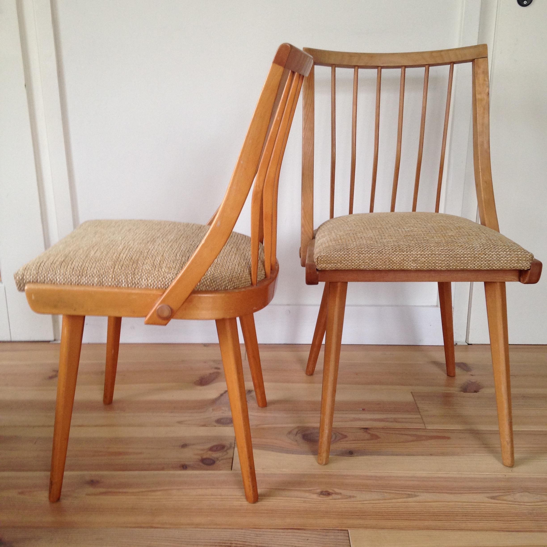 Oost Europese stoeltjes
