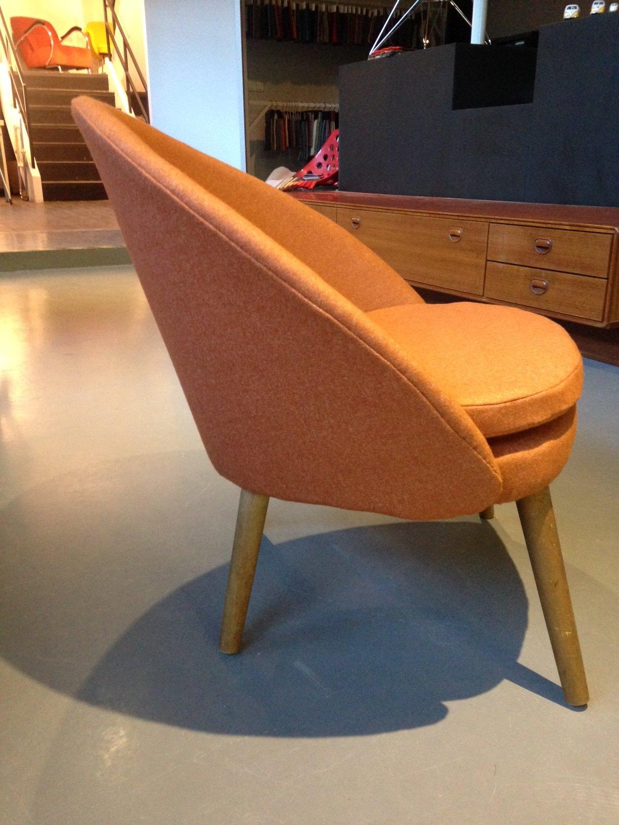 Schelp stoeltje