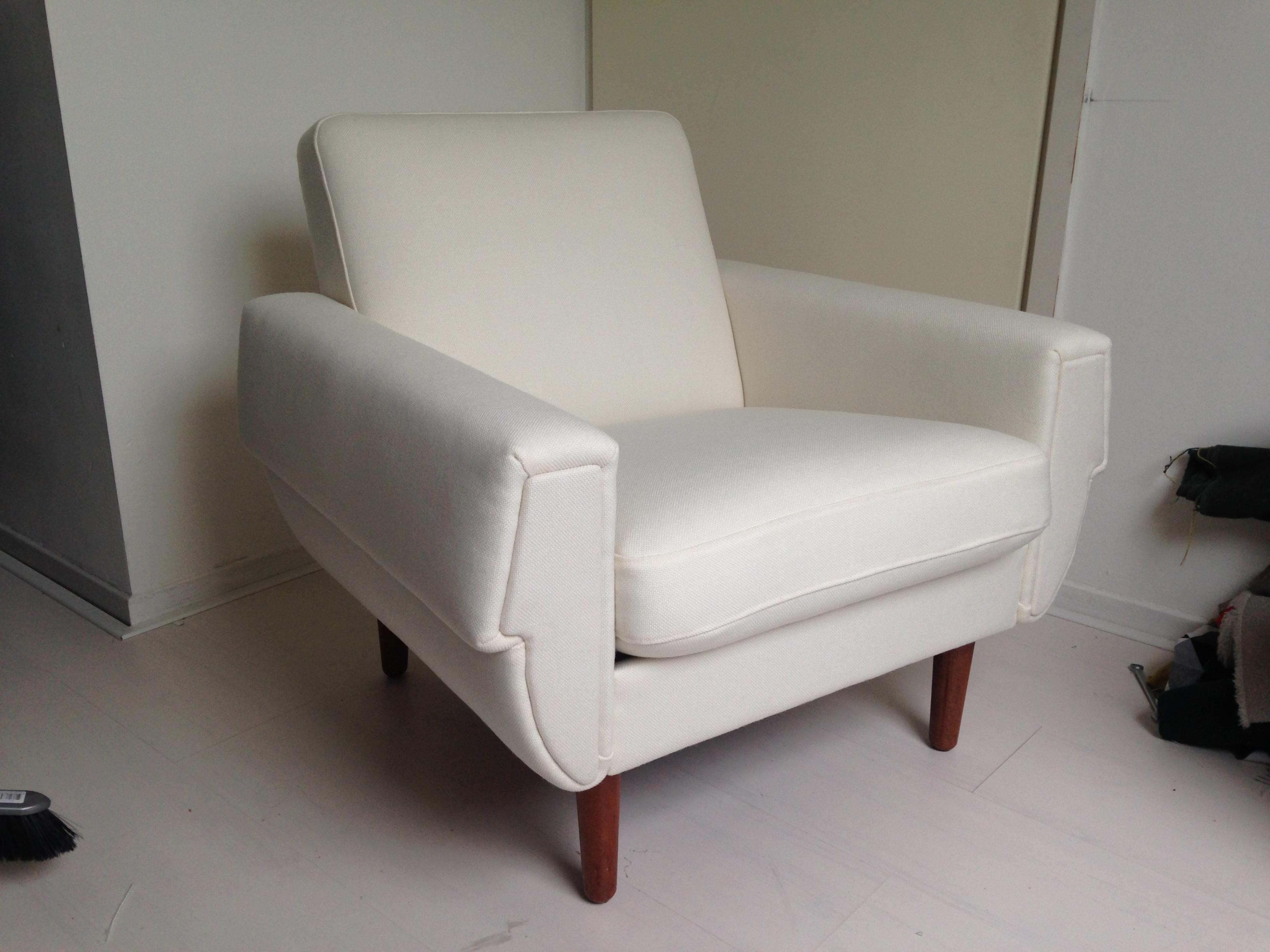 Deense fauteuil