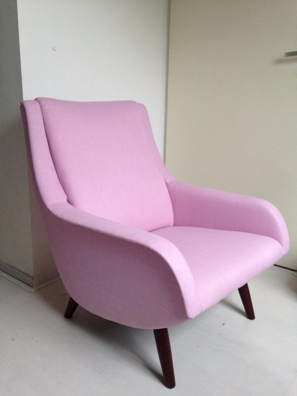 Jaren 50 Artifort fauteuil
