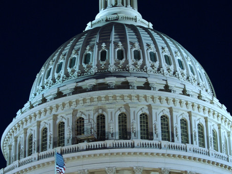 $1.2 Trillion Bipartisan Infrastructure Deal