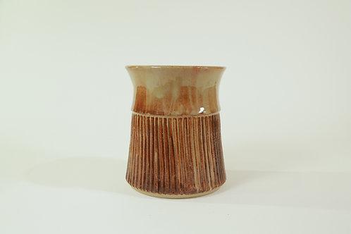 Vase: wide